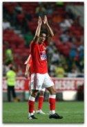 Lisbon Benfica Rui Costa.