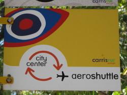 Aeroshuttle Signal.