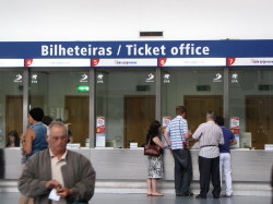 Sete Rios Bus Terminal Tickets.