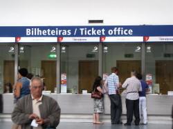 Sete Rios Bus Terminal Tickets.
