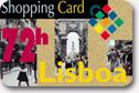 Lisboa Shopping Card 72 hours.