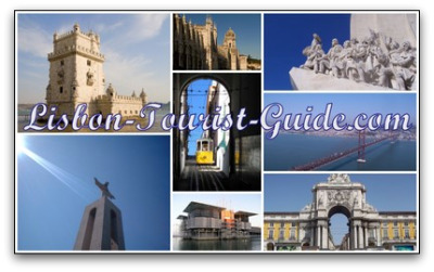 Lisbon Tourist Guide Banner