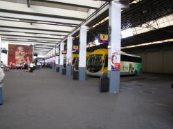 Lisbon Bus Terminal (Station).