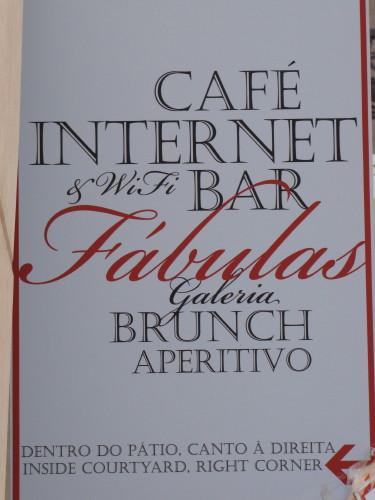 Lisbon Internet.
