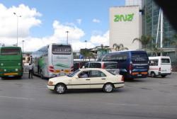 Lisbon International Airport Taxi.