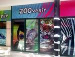 Lisbon Zoo Shop.