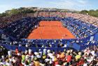Lisbon Estoril Open Main Court.