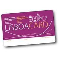 Lisboa Card (Lisbon Card).