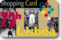Lisboa Shopping Card 72 hours.