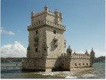 Lisbon Belem Tower.