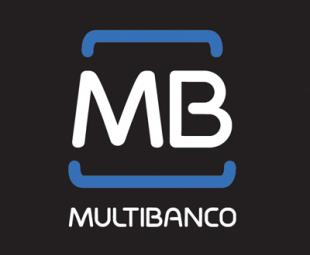 Portugal Multibanco Symbol.