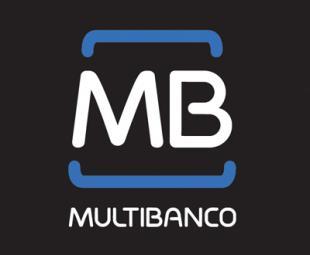 Portugal Multibanco Symbol.