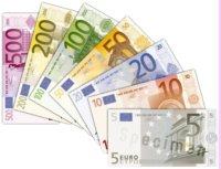 Portugal Euro Coins.